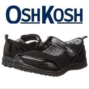NWT OshKosh Girls Mary Janes